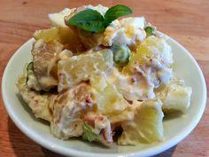 Slimming World Delights: Country Potato Salad