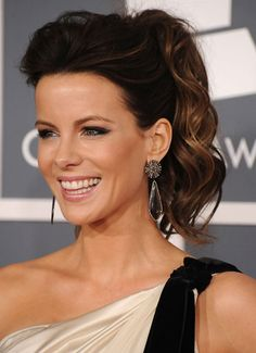 A Great Ponytail Tip From Hairstylist Ammon Carver (He's Worked With Kate Beckinsale!)