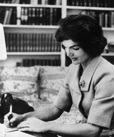 There is, perhaps, no greater American figure more beloved for her style and grace as the late Jacqueline Bouvier Kennedy Onassis. Her legacy as the wife of President John F. Kennedy and the keeper of the Camelot legend alone has been a subject of fascination for decades, inspiring countless movies and biographies along the way. It comes as no surprise, then, that Natalie Portman's gripping portrayal of the former First Lady in Jackie drummed up buzz all awards season long. The Academy Aw...