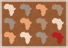 'neutral africas' handmade postcard designs #postcard #handmade #paper #craft #southafrica Postcard Design, Postcards, My Love, Paper, Handmade, Crafts, Home Decor, Products, Hand Made