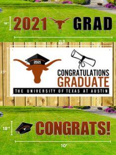 Congratulations Graduate, University Of Texas, Graduation, Life, Moving On, College Graduation, Prom