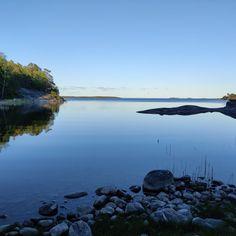 Pensarin Sandvikissa nautit saunomisesta kauniissa maisemissa! Archipelago, Most Beautiful, River, Outdoor, Outdoors, Rivers, The Great Outdoors