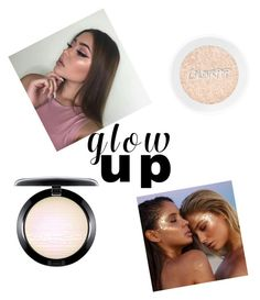 """""""Untitled #111"""" by tressiebae-iloveanime ❤ liked on Polyvore featuring beauty and MAC Cosmetics"""