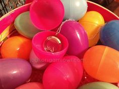 Cute Easter Gift Idea - Custom Locket