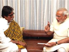 New Delhi: Film industry stalwarts Amitabh Bachchan, Rajinikanth and Salman Khan and veteran singer Lata Mangeshkar are in the list of those invited for