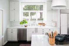 94 best all white kitchens images on pinterest in 2018 all white rh pinterest com