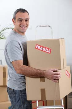 My sister and her family are moving to a new home soon. She has four small kids and her husband works all during the day and sometimes swing shift. Maybe she should hire a removalist to come and help her move all of the boxes.
