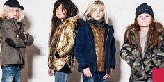De fijnste winterjassen voor boys en girls