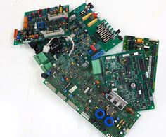 With stores like Radio Shack disappearing, it is getting hard to find simple electronic components. The web, particularly eBay, has been a great help, but shipp...