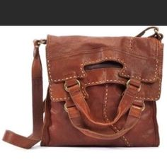 Lucky Brand Abbey Road Large Bag