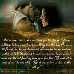 """Excerpt From: chapter 4 Outlander by Diana Gabaldon // """"Overcome with… Outlander Fan Art, Diana Gabaldon Outlander Series, Outlander Quotes, Outlander Season 1, Outlander Book Series, Outlander Tv Series, Sam Heughan Outlander, Outlander Funny, Outlander Novel"""