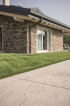 Pavimento Stampato: effetto naturale, posa rapida