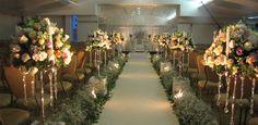 Teka Monteiro Decorações - Flores e Decorações - São Paulo (Grande ABC) - Noiva & Festas