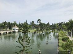 Ujung Waterpalace