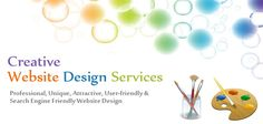 Creative Web Design Services New Jersey