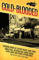 Author Daco Auffenorde is one of the wonderful authors contributing to Killer Nashville Noir: Cold Blooded.  Her short story, The Virgo Affair, was a great...