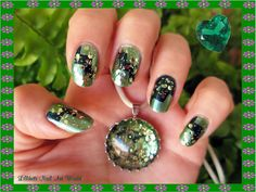Lillibit´s Nail Art World