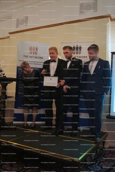 South Yorkshire Business Awards, Gala Dinner 2014