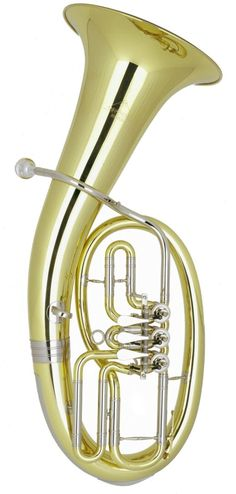 3-valve Tenor Horn in Bb (Miraphone)