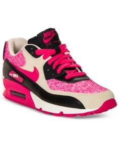 Nike Women's Shoes, Air Max 90 Sneakers