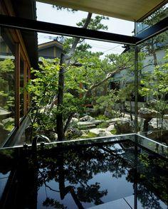 hop architects / traditional house, tokyo ハウジングオペレーションアーキテクツ  /  伝統美が息づく和モダン住宅, 東京都