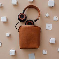 TIG x Grado Headphones Bundle - currently trending in our shop link on profile. #tigxgrado