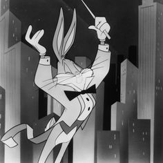 "50 of the Most Iconic Cartoon Characters of All Time: Is there any more famous rabbit in the world? Bugs Bunny has been making people laugh with his catchphrase ""What's up, Doc?"" since he made his debut in the 1940 Warner Brothers cartoon ""Wild Hare. Best Cartoon Characters, Favorite Cartoon Character, Cartoon Tv, Old Cartoons, Classic Cartoons, William Hanna, George Of The Jungle, Cartoon Caracters, Fred Flintstone"