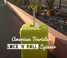 Lock'n'Roll Spinner