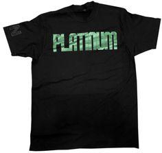 League of Legends - Platinum Tier T-Shirt