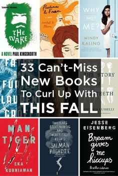 2015 fall books preview: check out the must-reads