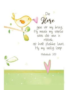 Biblical Quotes, Bible Verses Quotes, Inspiring Quotes About Life, Inspirational Quotes, Afrikaanse Quotes, Goeie More, Christian Messages, Christianity, Qoutes
