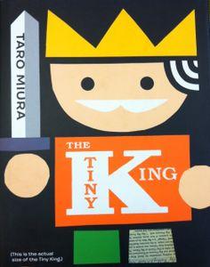 The Tiny King - Taro Miura