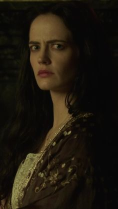 Penny Dreadful Anastasia Musical, Green Pictures, 10 Pm, Penny Dreadful, Top Celebrities, French Actress, Eva Green, Yandere, Celebrity Crush