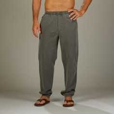 Crater-Dyed - Canton Sweatpants in Holiday 2012 from Crazy Shirts on shop.CatalogSpree.com, my personal digital mall.