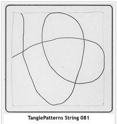 TanglePatterns String 081 « TanglePatterns.com