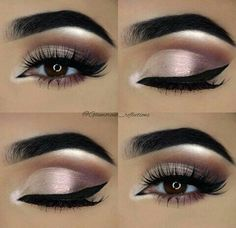 Beautiful Brow's Shimmering Metalic's