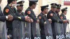 Capital peruana, más insegura que nunca