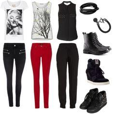 junior style clothing