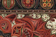 """Small Red Rug"" (dettaglio), 2014 © Lisa Nilsson"