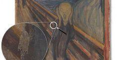 El misterio de 'El grito' de Munch solucionado