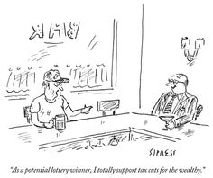 "La Caricatura de Hoy: ""The Lottery Winner"" - http://bambinoides.com/la-caricatura-de-hoy-the-lottery-winner/"