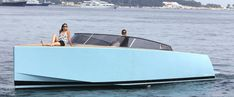 VanDutch 40 l SuperBoats l Dutch Innovations l Dutch l The Netherlands