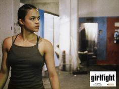 Girlfight - michelle-rodriguez