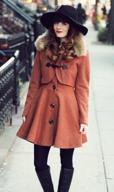 Multifunctional Coat