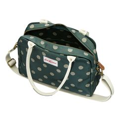 NEW - our must-have bag of the moment | Cross Body Bags | Button Spot Busy Bag | Cath Kidston
