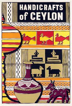Handicrafts+of+Ceylon+by+Collelk