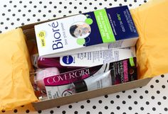 Makeup Moment: Birchbox Finds