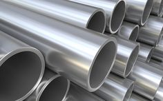 #Stainless #Steel #Pipes are extremely useful when it comes to outdoor and indoor applications, thus becoming a basic need in our day-to-day life.