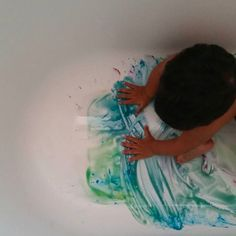 How to handle finger paints, blocked sinuses, and muddy strollers like a boss.