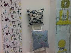 Loughborough degree show 2013 Surface Pattern, Textile Design, Rome, Arts And Crafts, Students, College, Textiles, Display, Projects